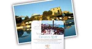 Coffret cadeau Relais & Chateaux (valeur 655 euros)