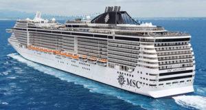 Croisière de 8 jours pour 2 personnes en Méditerranée