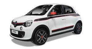 Gagnez une voiture Renault Twingo de 13900 euros