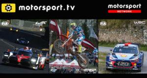 Motorsport.tv en clair du 16 septembre au 16 octobre