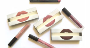 Rouge à lèvres Huda Beauty gratuit chez Sephora