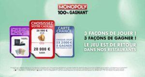 2 sommes de 20 000 euros