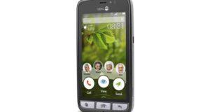 3 smartphone Doro 8031
