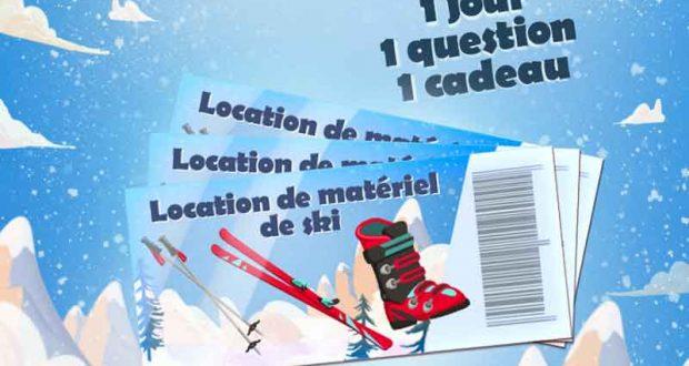6 bons de location de ski intersport pour 2 adultes et 2 - Echantillon gratuit de couche pour adulte ...