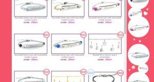 Bracelets gravés gratuits