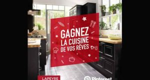 Cuisine Lapeyre (valeur 10 000 euros)