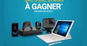 Ordinateur portable, console de jeux, robot aspirateur...