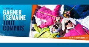 Séjour ski d'une semaine en famille à Font Romeu