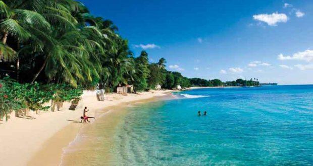 Voyage d'une semaine pour 2 personnes à la Barbade