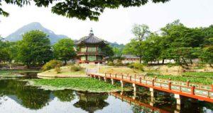 Voyage pour 2 personnes en Corée du Sud (10 000 euros)