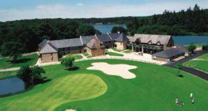 Week-end Golf pour 2 personnes à Saint Malo