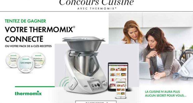 2 robots de cuisine thermomix connect s tm5. Black Bedroom Furniture Sets. Home Design Ideas