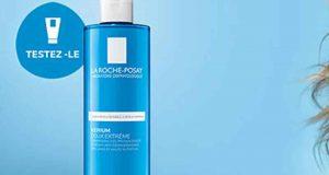 500 shampoings Kerium gratuits