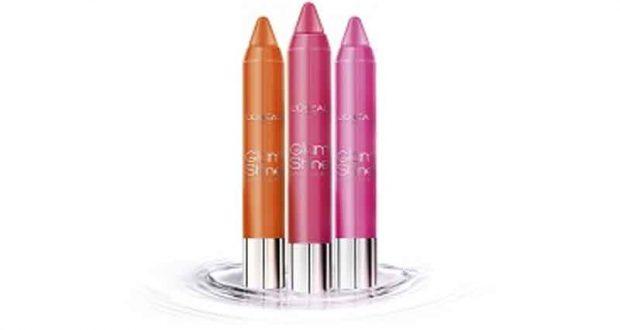 520 Produits L'Oréal Gloss Glam Shine Gratuits