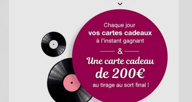 Carte cadeau amazon de 200 euros chantillons gratuits france - Cadeau moins de 15 euros ...