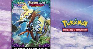 Portfolio gratuit de cartes Pokémon