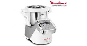 Robot de cuisine Moulinex Companion XL