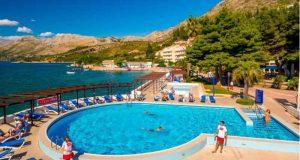 Voyage de 5 jours pour 2 personnes en Croatie