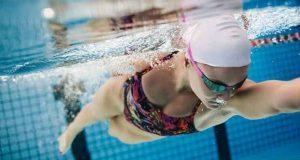 120 paires de lunettes de natation gratuites