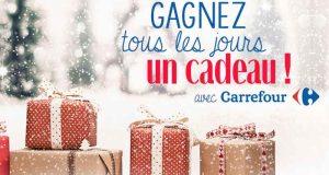 3 cartes cadeaux Carrefour de 500 euros