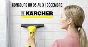 3 nettoyeurs de vitres Kärcher