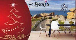 6 bons d'achat Scenolia de 100 euros