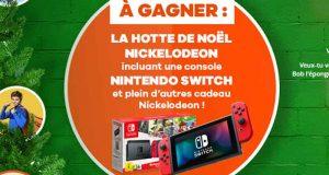 Console de jeux Nintendo Switch + des goodies