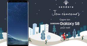 Smartphone Samsung Galaxy S8 de 809 euros
