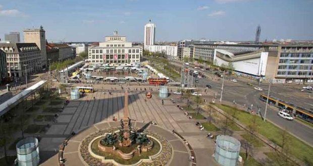 Un voyage pour 2 personnes à Leipzig
