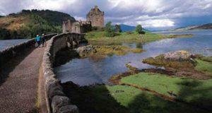 Voyage de 3 jours pour 2 personnes en Écosse