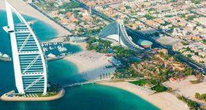 Voyage pour 2 personnes à Dubaï (5000 euros)