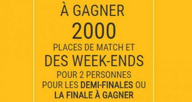 Week-end à Bordeaux pour 2 personnes
