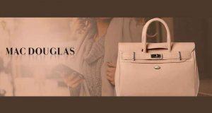 8 sacs à main Pila Mac Douglas