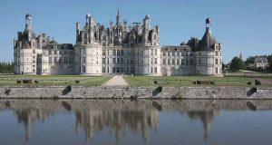Séjour au château de Chambord pour 2 personnes