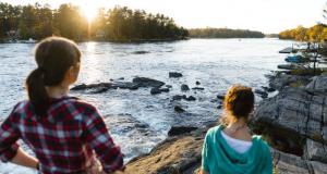 Voyage itinérant de 8 jours pour 2 personnes au Canada