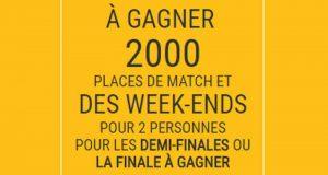 Week-end pour 2 personnes à Bordeaux