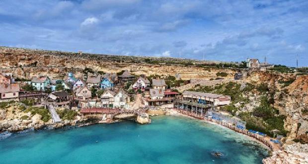 2 voyages de 4 jours pour 2 personnes à Malte