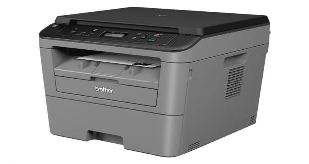 Imprimante laser monochrome Brother