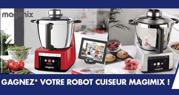 robot cuiseur magimix cook expert de 1199 euros. Black Bedroom Furniture Sets. Home Design Ideas