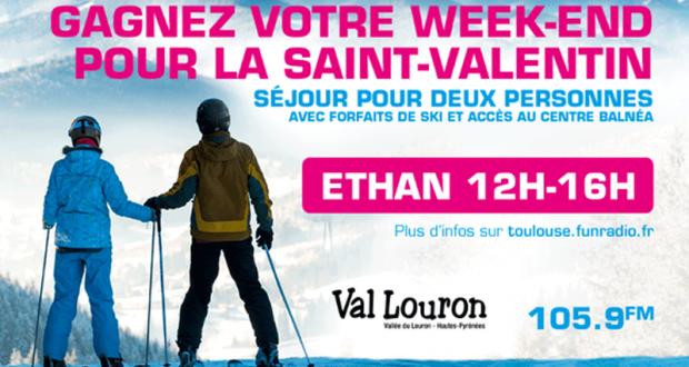 Séjour au ski en résidence Vacancéole en Vallée du Louron