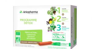 Testez gratuitement le Programme Détox Bio Arkofluides