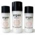 Échantillons gratuits de Conditionneur à l'huile d'Argan