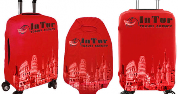Échantillons gratuits de Housse protection pour valise