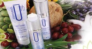 Échantillons gratuits de soin pour le visage Skin Care