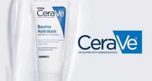 1000 Baumes hydratants CeraVe à tester gratuitement