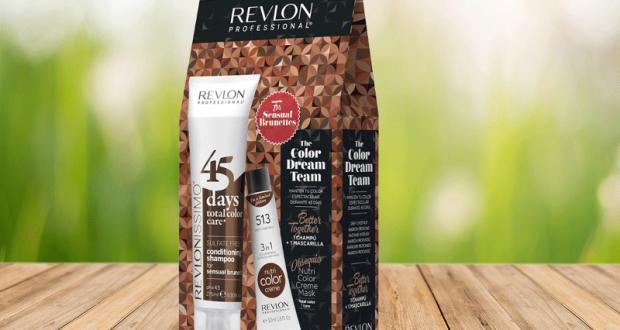 20 duos packs repigmentants Revlon