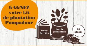 200 kits de plantation offerts