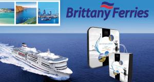 3 coffrets voyage BrittanyBox (valeur unitaire 1245 euros)