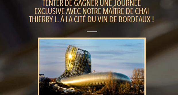 3 séjours pour 2 personnes à Bordeaux