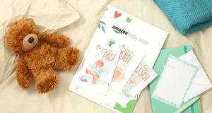 Amazon Baby Book - Recevez-le gratuitement